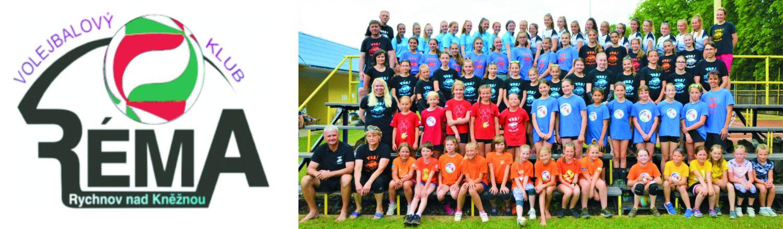 Volejbalový klub mládeže Rychnov nad Kněžnou